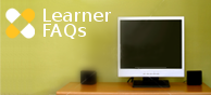 Learners FAQs